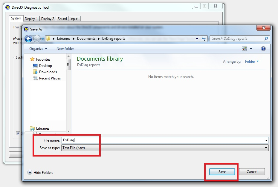 Download Directx Diagnostic Tool Windows 10 - Temblor En