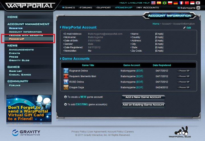 support enforcement portal